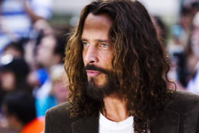 Daniel Craig pays tribute to Chris Cornell