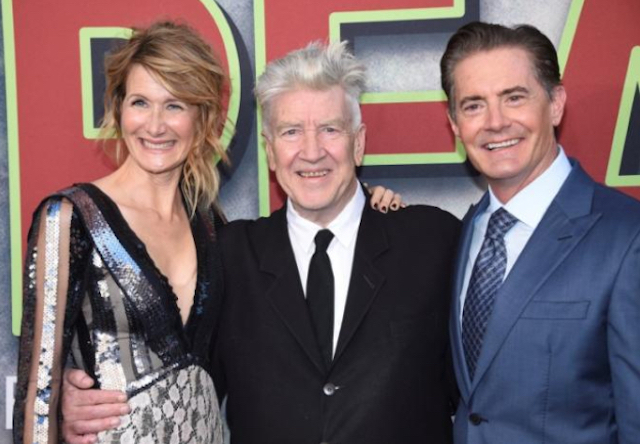 And the return of 'Twin Peaks'