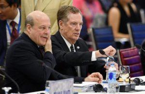 US trade reps Apec meeting Hanoi